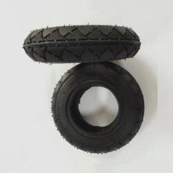 EVO X5 Street Reifen 200 x 50 mm