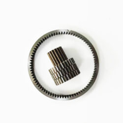 EVO X5 Planetengetriebe